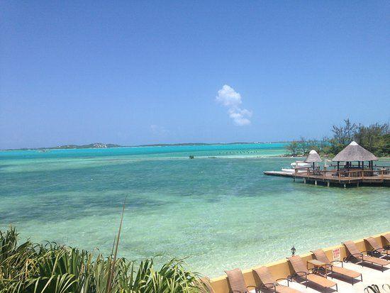 augusta bay bahamas george town review hotel perbandingan harga tripadvisor