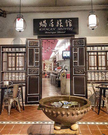 ryokan muntri boutique hostel georgetown malaysia review hostel perbandingan harga tripadvisor