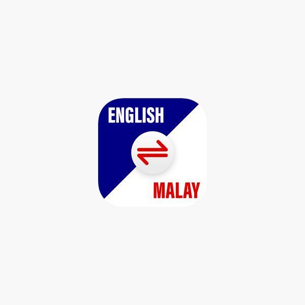 penerjemahan bahasa inggris di app store