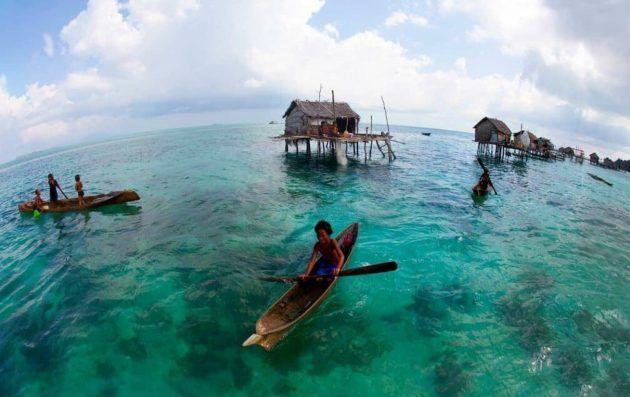 dah pernah sampai ke pulau bohey dulang jika belum jom lihat foto ini cantik