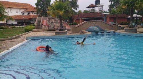 Pemandangan Indah Kuala Selangor Bernilai Resort Dengan Kolam Renang Di Selangor Berseronok Tanpa Batasan