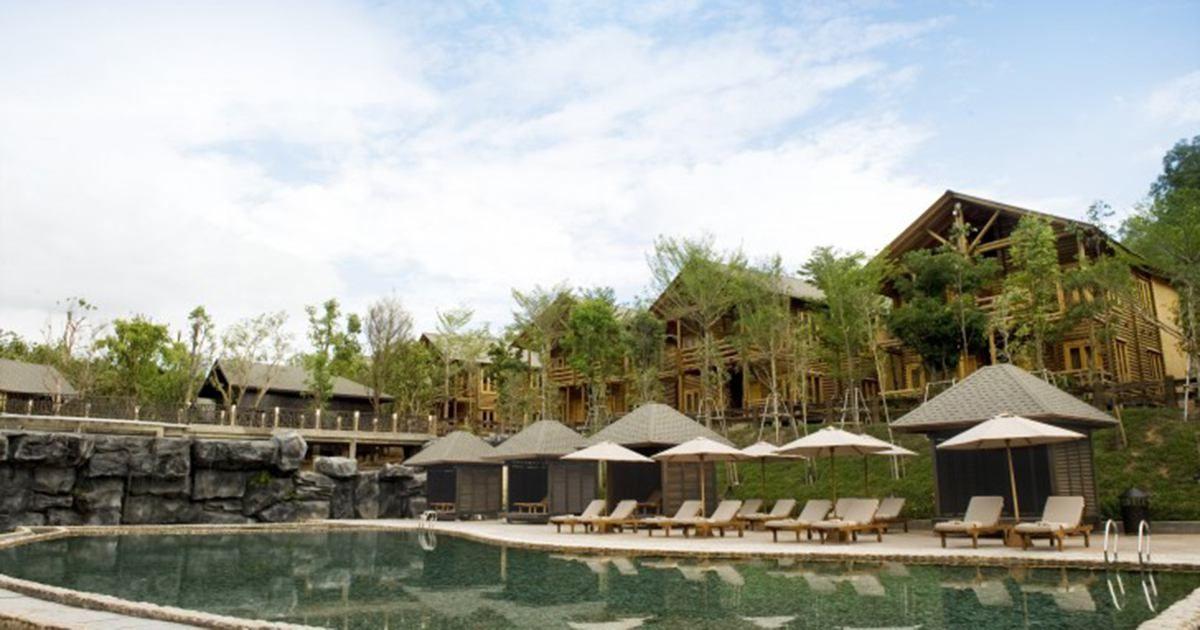 philea resort spa ayer keroh tawarkan suasana romantis buat pengunjung di melaka